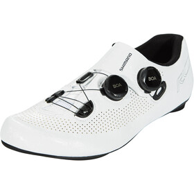Shimano SH-RC7 Bike Shoes, white